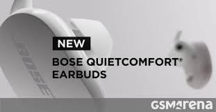 <b>Bose</b> will rename new <b>TWS</b> headset to QuietComfort 700, first promo ...