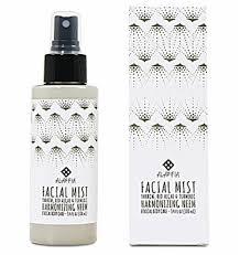 Alaffia Facial Mist Harmonizing Neem Turmeric, 3.4 fl oz - Kroger