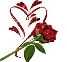 """Résultat de recherche d'images pour """"fleur rose d'amour"""""""
