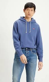 <b>New Original</b> Hoodie - Blue | <b>Levi's</b>® AT