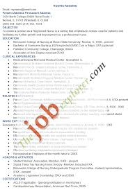 sample icu nurse resume  seangarrette cosample