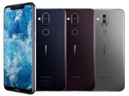 HMD Global discontinues <b>Nokia 8.1</b> and discounts others ...