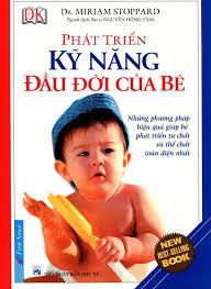 sách kỹ năng cho bé