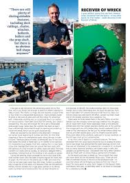 <b>Scuba Diver</b> August 17 - Issue 6 by scubadivermag - issuu