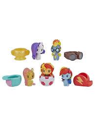 <b>Игровой набор</b> пони милашка <b>My</b> Little Pony 6266591 в интернет ...