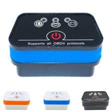 iCAR <b>Vgate</b> ELM327 Bluetooth - универсальный диагностический ...