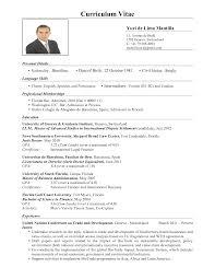 cv english skills   research proposal format harvardcv english skills curriculum vitae cv samples and writing tips curriculum vitae mids geneva master in