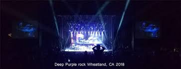 <b>Deep Purple in</b> Reno this September - Rocklin and Roseville Today