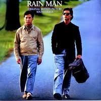 Soundtrack : Rain Man - Record Shop Äx