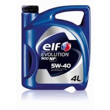 Отзывы о <b>Моторное масло ELF</b> Evolution 900 NF 5W/40