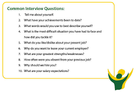 common interview questions be prepared interview questions common interview questions be prepared interview questions preparation