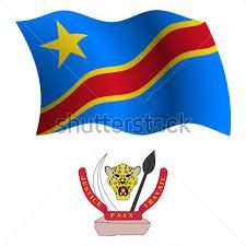 """Résultat de recherche d'images pour """"république démocratique du congo drapeau"""""""