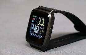 Обзор Xiaomi <b>Haylou</b> LS01: <b>умные часы</b> за небольшие деньги ...