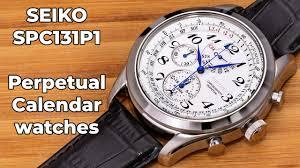 <b>Часы Seiko SPC131P1</b> от магазина Viptime.ru - YouTube