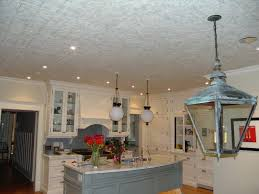 Ceiling Tiles For Kitchen Cheap Tin Ceilings How To Install Tin Ceilings Home Lighting