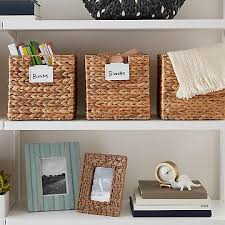 <b>Storage Bins</b>, Baskets, <b>Storage Containers</b>, Storage Solutions <b>&</b> Tubs