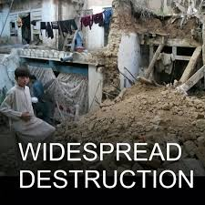 Image result for afghanistan destruction