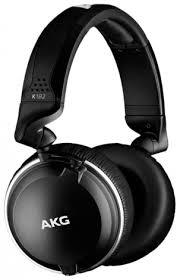 <b>Наушники AKG K182 Black</b>
