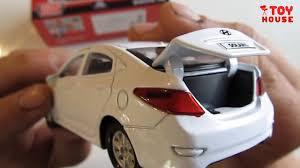 Про <b>машинки</b>. Hyundai / Хендай Solaris и Santa Fe открываю ...