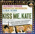 Kiss Me Kate [1959 Studio Recording]