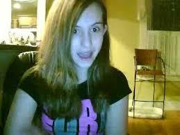 Stunning Teen Model Shows It All On Webcam | skopjeinfo.mk