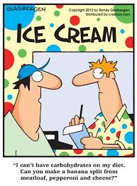 nutrition | Randy Glasbergen - Glasbergen Cartoon Service