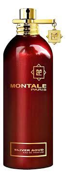 <b>Montale Sliver Aoud</b> купить в Москве селективную парфюмерию ...