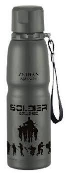 Термобутылка <b>Zeidan Z</b>-<b>9075</b> (0,5 л) — купить по выгодной цене ...