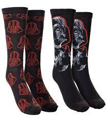 Hyp <b>Men's</b> Star Wars Casual <b>Crew 2 Pack</b> S- Buy Online in ...