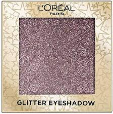 <b>L'Oreal</b> Cosmetics Paris <b>Glitter Fever</b> Eye Shadow, Purple Lights ...