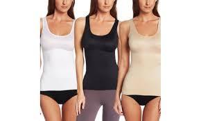 <b>Women Body Shaper</b> Bra ShapeWear <b>Tank</b> Top Slimming ...
