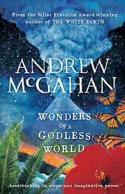 <b>Wonders of</b> a Godless World - <b>Andrew McGahan</b> - 9781742373676 ...