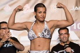 Image result for fallon fox