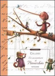 Risultati immagini per Immagini di Pinocchio-libro