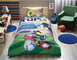 <b>Комплект постельного белья Mickey</b> Mouse от Disney с доставкой