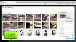 how to create portfolio page how to create portfolio page