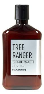 <b>Шампунь для бороды</b> Tree Ranger Beard Wash Beardbrand ...
