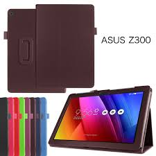 PU Leather <b>cover case For</b> Asus Zenpad 10 Z300CL Z300CG ...