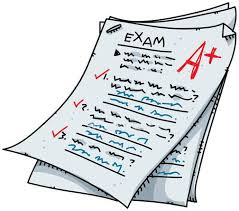 Image result for exam papers