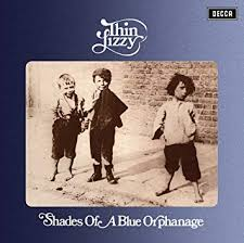 <b>Thin Lizzy</b> - <b>Shades</b> Of A Blue Orphanage [Remastered & Expanded ...