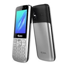 Мобильный <b>телефон Olmio M22</b>, металлический кнопочный ...