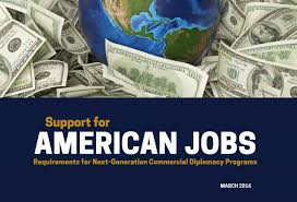 home the american academy of diplomacy support for american jobs requirements for next generation commercial diplomacy programs