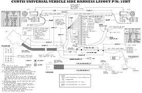 meyer plow wiring plug diagram curtis sno pro 3000 truck side wiring kit control harness power 2 curtis truck harness meyer touchpad wiring meyer image wiring diagram