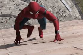 'Spider-Man: Homecoming': Was the Washington Monument Built by ...