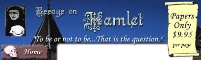william shakespeares hamlet   essays reports on shakespeares hamlet   essays on hamlet   shakespeares hamlet