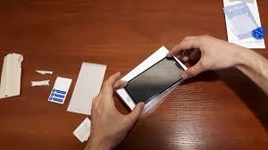 Фирменное <b>стекло</b> TP-Link <b>Neffos</b> X1 Lite - клеим в домашних ...