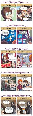 severus snape hogwarts s best defense against teenage pregnancy harry potter books vs movies
