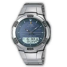 <b>Часы Casio WVA</b>-<b>105HDE</b>-<b>2A</b> Radio Controlled - 6 990 руб. Купить ...