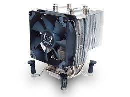 <b>Scythe</b> Katana 5 (<b>SCKTN</b>-<b>5000</b>) 135mm CPU <b>Cooler</b> – Bitcoin Merch