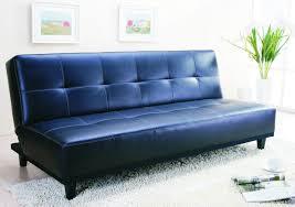 interior black leather minimalist love blue couches living rooms minimalist